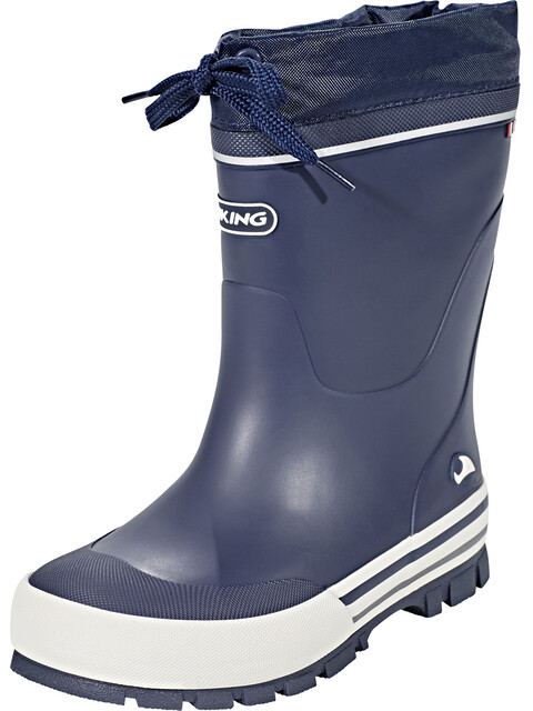 Viking Footwear Jolly Winter Boots Kids navy